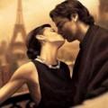 Xem & Đọc - Tủ sách đầu giường: Ba nụ hôn đổi lấy một đời chồng