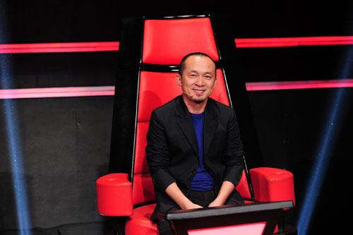 """hong nhung """"thach"""" hoang ton thi the voice my - 7"""