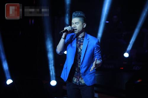 khan gia day song vi bui anh tuan quay lai the voice - 5
