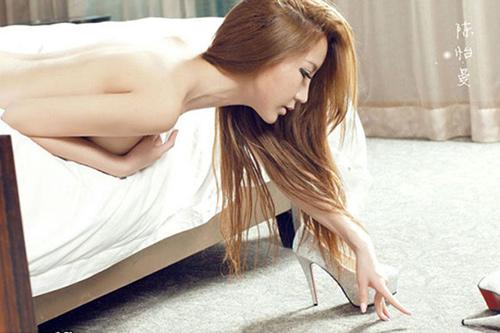 'choang': co gai tung anh qua trinh 'dao keo' - 14