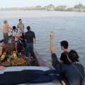 Tin tức - Vụ Cát Tường: Gia đình tiếp tục tìm xác trên sông Hồng