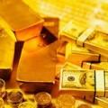 Tin tức - Vàng đảo chiều tăng giá sau nhiều phiên giảm sâu