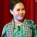 Clip Eva - Việt Hương thi tuyển diễn viên