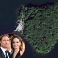 """Nhà đẹp - Ngắm """"trái tim"""" 250 tỷ Jolie tặng Brad Pitt"""