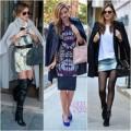 Thời trang - Giải pháp thông minh cho áo khoác của Miranda Kerr