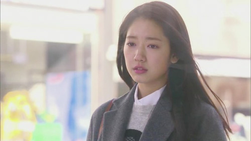 the heirs: park shin hye bo roi lee min ho - 4