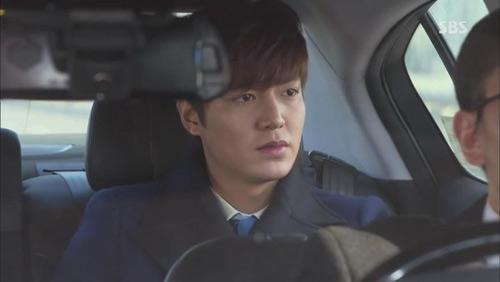 the heirs: park shin hye bo roi lee min ho - 5
