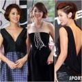 """Thời trang - Vẻ sang trọng """"khó cưỡng"""" của mẹ thiếu gia Kim Tan"""