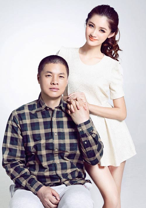 "khon don vi tinh cu ""lang nhang"" theo - 1"