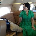 Làng sao - Ngắm cuộc sống em gái Cẩm Ly - người Việt giàu nhất thế giới