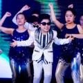 Làng sao - Psy nhí làm nóng sân khấu Hà Nội