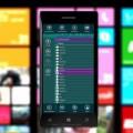 Eva Sành điệu - Windows Phone sắp có ứng dụng chuyên quản lý tập tin