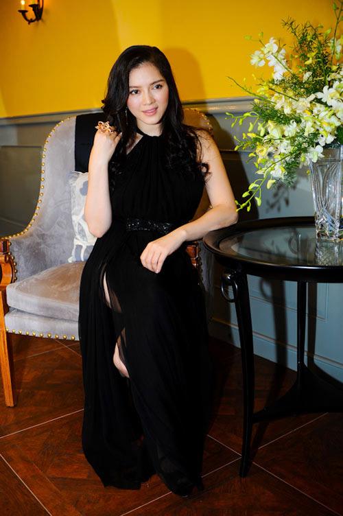 top 10 nha sao viet an tuong nhat 2013 - 5