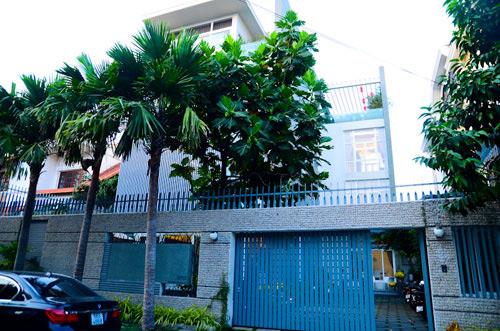 top 10 nha sao viet an tuong nhat 2013 - 14