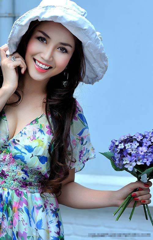 top 10 nha sao viet an tuong nhat 2013 - 16