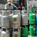 Mua sắm - Giá cả - Giảm thuế để bình ổn giá gas