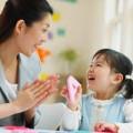 Làm mẹ - Bí mật của mẹ có con 24 tháng biết đọc