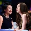 Trần Ly Ly: Đừng so sánh tôi với Hà Hồ