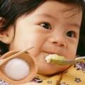 Làm mẹ - Đừng tưởng trẻ ăn dặm không cần muối!