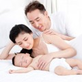 Eva tám - Hạnh phúc vỡ òa sau 2 lần thai chết lưu