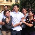 Tin tức - CA Bắc Giang nhận sai: GĐ ông Chấn không đồng ý