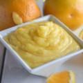 Bếp Eva - Tự làm mứt bơ cam thơm nức lòng!