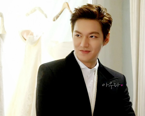 phim the heirs tap 18 - 2