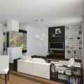 Nhà đẹp - Để căn hộ chật rộng như biệt thự