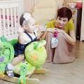 Làng sao - Đáng yêu hết cỡ em bé nhà Vũ Thu Phương