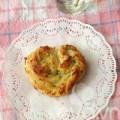 Bếp Eva - Tự tay làm bánh mỳ vặn thừng không khó