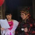 Làng sao - Chí Trung nhí nhảnh trong vai Bao Chảnh