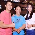 Làng sao - Hà Tăng cùng em chồng đưa Running Man đi mua sắm