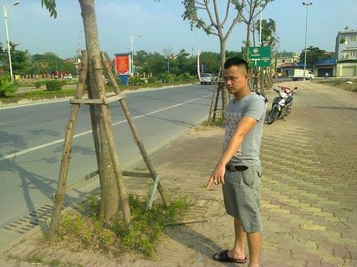vu cat tuong: '90% thi the dang nam duoi song hong' - 3