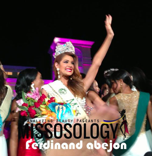 venezuela dang quang hoa hau trai dat 2013 - 1