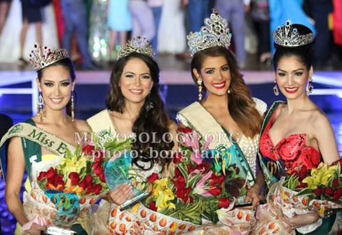 venezuela dang quang hoa hau trai dat 2013 - 3