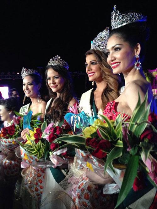 venezuela dang quang hoa hau trai dat 2013 - 4