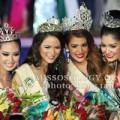 Thời trang - Venezuela đăng quang Hoa hậu Trái đất 2013