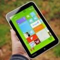 Eva Sành điệu - Cận cảnh tablet mini Toshiba Encore chạy Windows 8.1