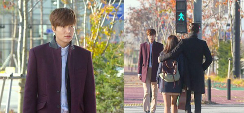 lee min ho chi tien rieng sam do trong the heirs - 4