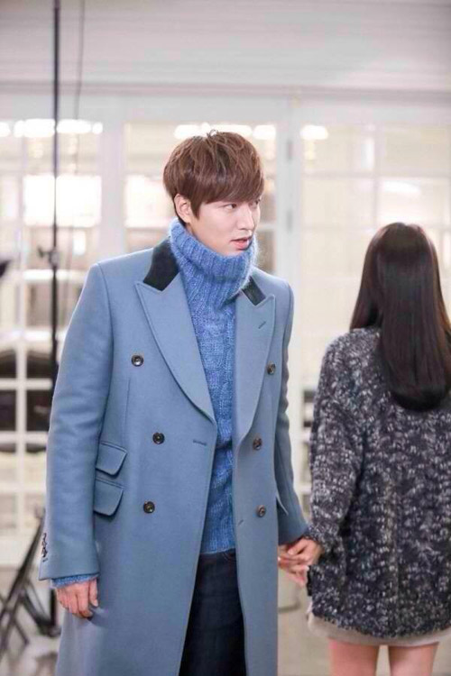 lee min ho chi tien rieng sam do trong the heirs - 2