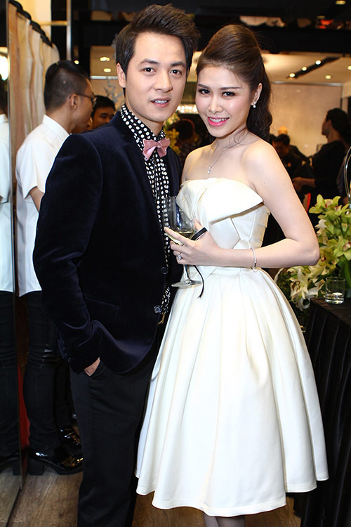 nhung nang dau moi cua showbiz viet hot nhat nam 2013 - 6