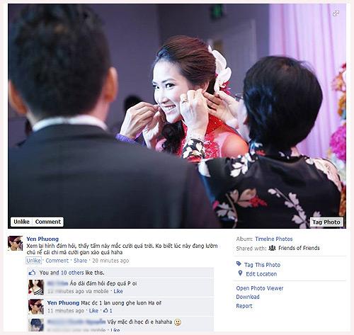 nhung nang dau moi cua showbiz viet hot nhat nam 2013 - 12