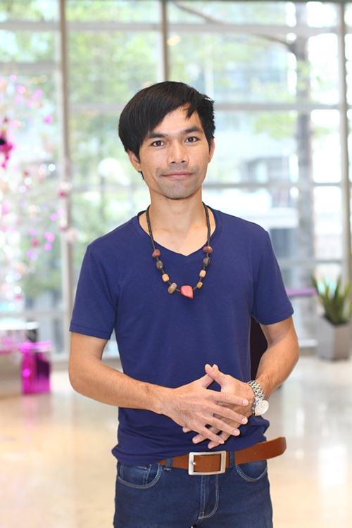 "my tam cuc ""chat"" hoi ngo thi sinh idol - 14"
