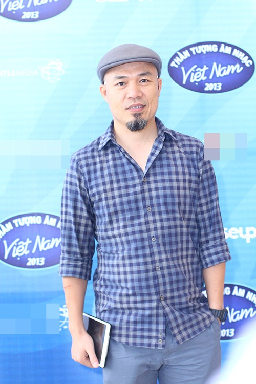 "my tam cuc ""chat"" hoi ngo thi sinh idol - 16"