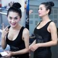 Làng sao - Lâm Chi Khanh tích cực chuẩn bị cho liveshow