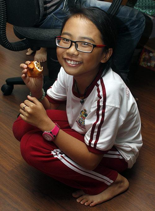 phuong my chi tung nhac phim hai tet 2014 - 3