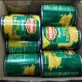 Tin tức - Hà Nội: Phát hiện trăm thùng quả cherry ngâm chữ TQ