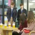 Làng sao - Kim Tan ghen khi Eun Sang khen ngợi Young Do