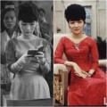 Thời trang - Trần Lệ Xuân - Fashionista Việt thập niên 40