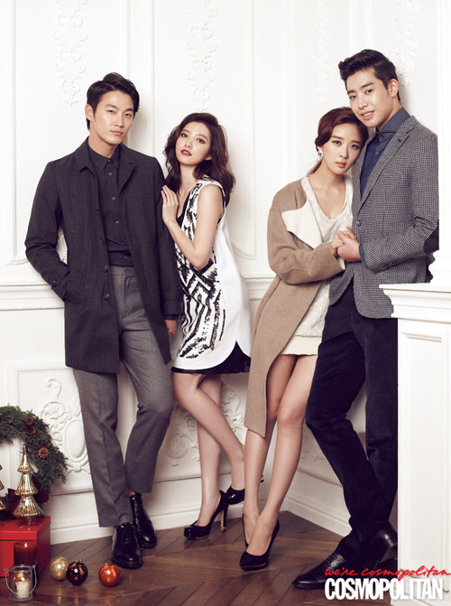 co gia su cua the heirs don giang sinh tren tap chi - 2